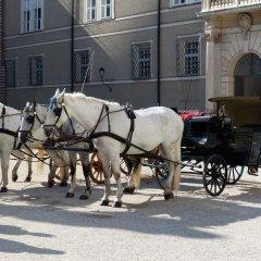 Отель Amadeus Residence Salzburg Австрия, Зальцбург - отзывы, цены и фото номеров - забронировать отель Amadeus Residence Salzburg онлайн фото 2