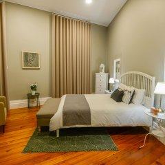 Отель Casa Conforto Португалия, Понта-Делгада - отзывы, цены и фото номеров - забронировать отель Casa Conforto онлайн комната для гостей