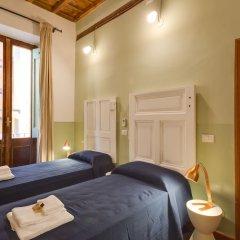 Отель Rome Accommodation - Baullari III комната для гостей фото 5