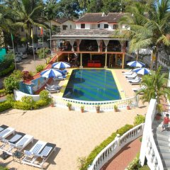 Alegria - The Goan Village in Candolim, India from 103$, photos, reviews - zenhotels.com pool photo 2