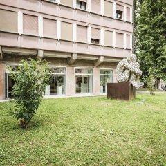 Отель MyPlace Largo Europa Apartments Италия, Падуя - отзывы, цены и фото номеров - забронировать отель MyPlace Largo Europa Apartments онлайн фото 2