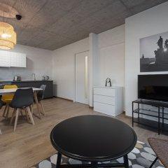 Отель 7 Ruzyně Apartments Чехия, Прага - отзывы, цены и фото номеров - забронировать отель 7 Ruzyně Apartments онлайн фото 21
