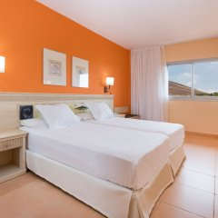 Отель Iberostar Playa Gaviotas Park - All Inclusive Испания, Джандия-Бич - отзывы, цены и фото номеров - забронировать отель Iberostar Playa Gaviotas Park - All Inclusive онлайн комната для гостей фото 3