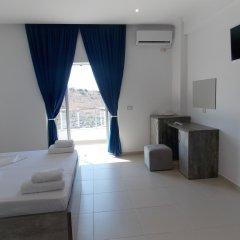 Hotel Mucobega 2 Саранда удобства в номере