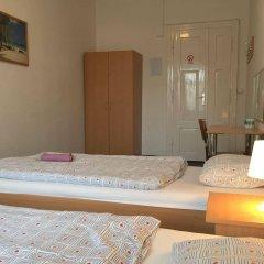 Отель Penzion Village Чехия, Карловы Вары - отзывы, цены и фото номеров - забронировать отель Penzion Village онлайн комната для гостей фото 2