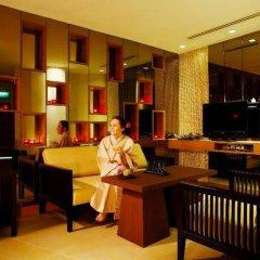 Отель Centara Nova Hotel & Spa Pattaya Таиланд, Паттайя - отзывы, цены и фото номеров - забронировать отель Centara Nova Hotel & Spa Pattaya онлайн интерьер отеля