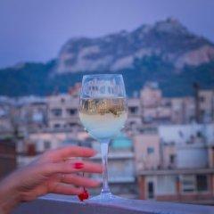 Отель Novus City Hotel Греция, Афины - отзывы, цены и фото номеров - забронировать отель Novus City Hotel онлайн фото 6