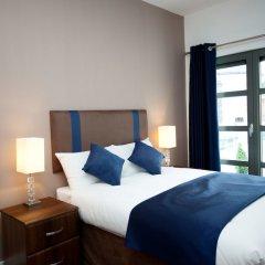 Отель The Spires Glasgow Великобритания, Глазго - отзывы, цены и фото номеров - забронировать отель The Spires Glasgow онлайн комната для гостей
