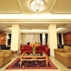 Vergina Hotel интерьер отеля фото 2