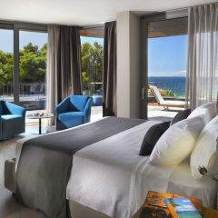Blue Dolphin Hotel комната для гостей фото 6