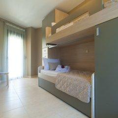Отель Mezonetes Toroni Ситония детские мероприятия