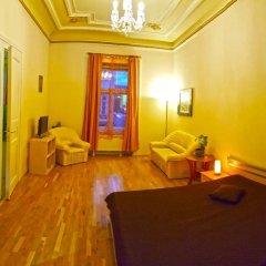 Апартаменты Apartments Comfort Прага спа