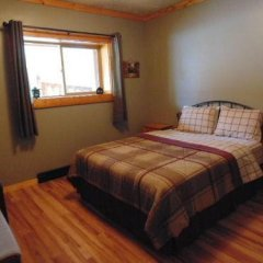 Отель Timberwolf Lodge-B&B комната для гостей фото 4