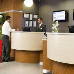 Ibis Gaziantep Турция, Газиантеп - отзывы, цены и фото номеров - забронировать отель Ibis Gaziantep онлайн фитнесс-зал фото 3