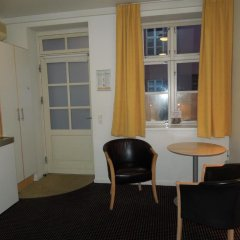 Отель Aarhus City Apartments Дания, Орхус - отзывы, цены и фото номеров - забронировать отель Aarhus City Apartments онлайн фото 18