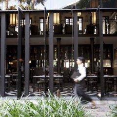 Отель THE SIAM Бангкок помещение для мероприятий