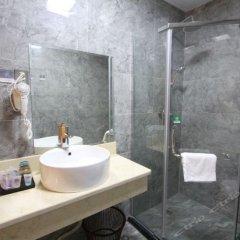 Отель Thank You Inn Foshan Wanhua комната для гостей фото 2