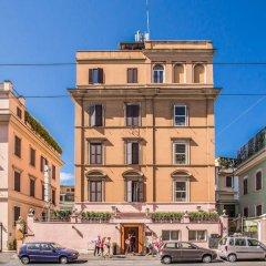 Parker Hotel Рим