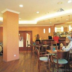 Hotel Lival интерьер отеля