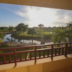 Отель TOT Punta Cana Apartments Доминикана, Пунта Кана - отзывы, цены и фото номеров - забронировать отель TOT Punta Cana Apartments онлайн балкон