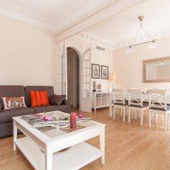 Отель Weflating Passeig de Gracia комната для гостей