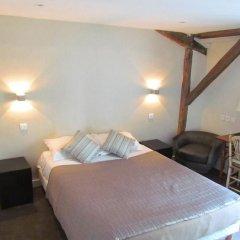 Отель Hôtel Exelmans комната для гостей фото 3