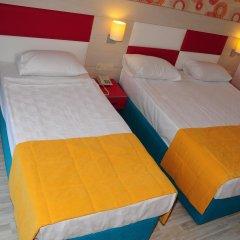 Blue Paradise Side Hotel - All Inclusive Сиде комната для гостей