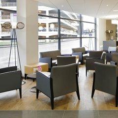 Отель ibis Manchester Centre Princess Street Великобритания, Манчестер - 1 отзыв об отеле, цены и фото номеров - забронировать отель ibis Manchester Centre Princess Street онлайн интерьер отеля