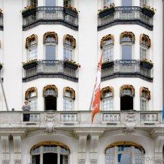 Hotel Diplomat фото 15
