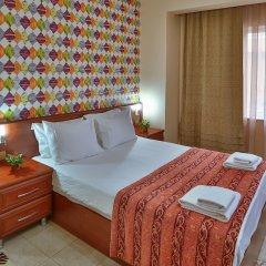 Отель Вилла Dundar Thermal комната для гостей фото 2