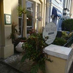 Отель Wayfarer Guest House фото 6