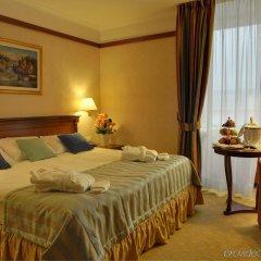 Гостиница Рэдиссон Славянская комната для гостей фото 3