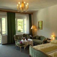 Отель Mozart Зальцбург комната для гостей