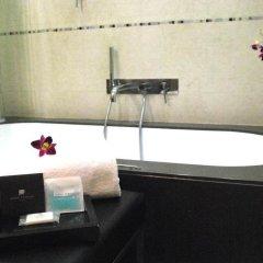 Klick Hotel ванная фото 2