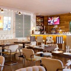 Отель Senator Barajas гостиничный бар