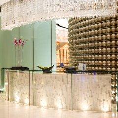 Отель Pan Pacific Xiamen интерьер отеля фото 2