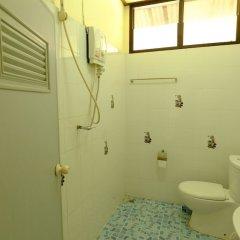 Отель Fruit Tree Lodge Ланта ванная фото 2