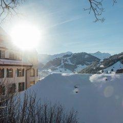 The Sun&Soul Panorama Pop-Up Hotel Solsana спортивное сооружение