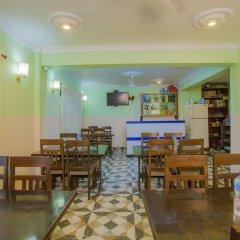 Отель OYO 233 Waling Fulbari Guest House Непал, Катманду - отзывы, цены и фото номеров - забронировать отель OYO 233 Waling Fulbari Guest House онлайн питание фото 3