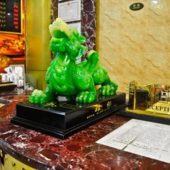 Yingfengyuan Hotel интерьер отеля фото 3