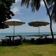 Отель Promtsuk Buri пляж фото 3