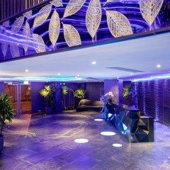Centara Azure Hotel Pattaya интерьер отеля фото 2