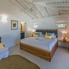 Отель Nianna Eden Ямайка, Монтего-Бей - отзывы, цены и фото номеров - забронировать отель Nianna Eden онлайн комната для гостей фото 5