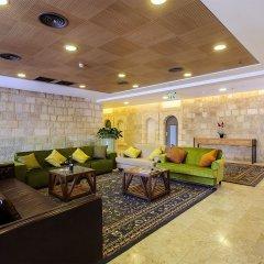Отель Sepharadic House Иерусалим интерьер отеля