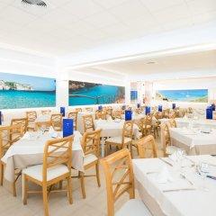 Отель Globales Almirante Farragut питание фото 2