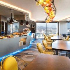 Отель Ibis Styles Ambassador Seoul Myeongdong Сеул питание фото 3