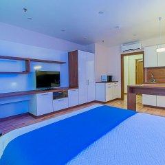 FlatHome24 Apart-hotel Khoshimina 16 комната для гостей фото 3