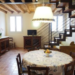 Отель Villa Ghislanzoni Италия, Виченца - отзывы, цены и фото номеров - забронировать отель Villa Ghislanzoni онлайн питание фото 3