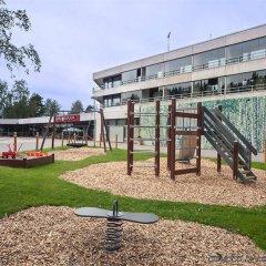 Отель Rantasipi Siuntion Kylpylä детские мероприятия