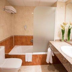 Отель Sol Costa Daurada Salou ванная